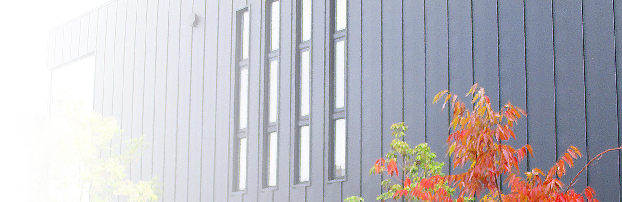 座間市一心興業、外壁工事、サイディング外壁材、屋根、外断熱リフォーム、耐震性向上