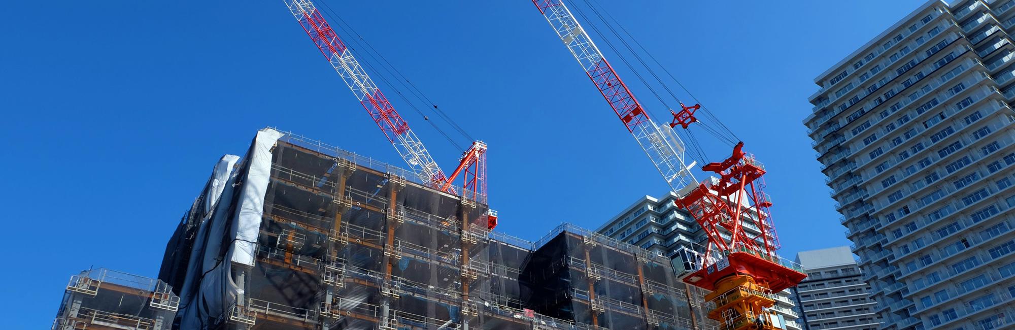 東和ホールディングスグループは発展し続ける街づくりに貢献します